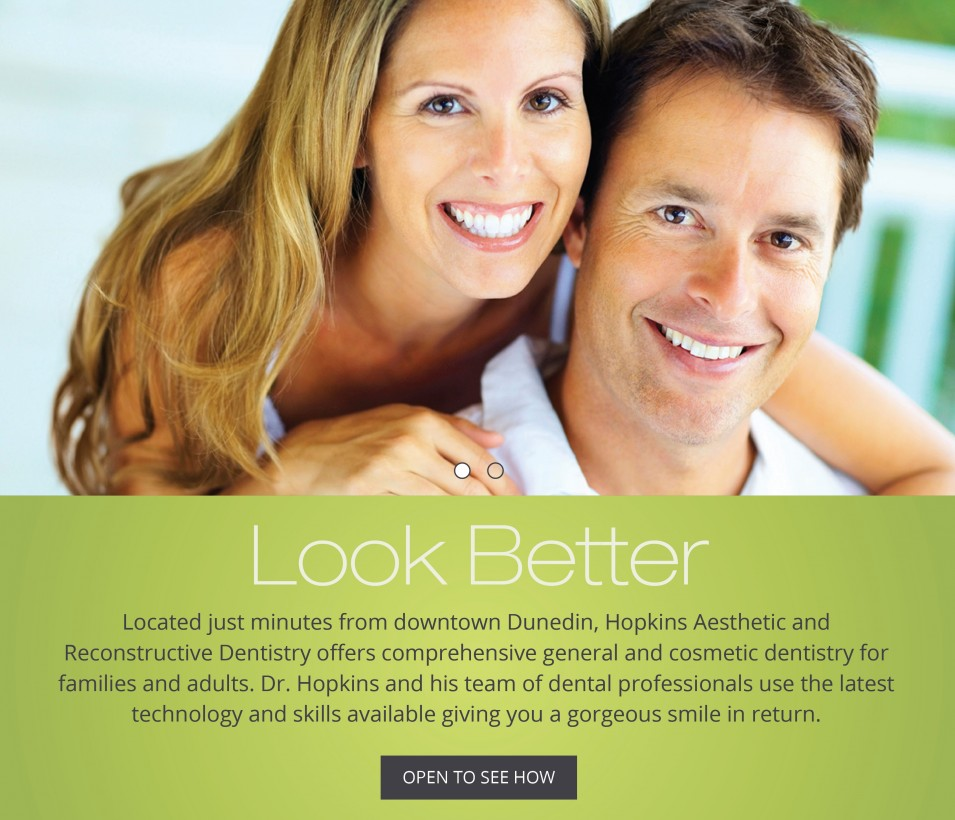 All About Smiles General Dentistry Dunedin